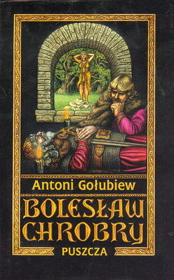 BOLESŁAW CHROBRY - 6 TOMÓW