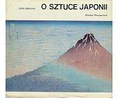 Szczegóły książki O SZTUCE JAPONII