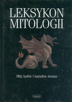LEKSYKON MITOLOGII