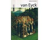 Szczegóły książki KLASYCY SZTUKI - VAN EYCK
