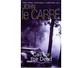Szczegóły książki CALL FOR THE DEAD