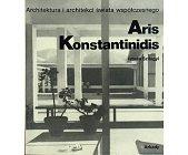 Szczegóły książki ARIS KONSTANTINIDIS