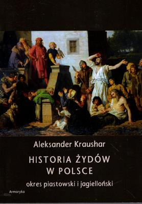 HISTORIA ŻYDÓW W POLSCE