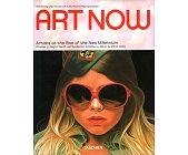 Szczegóły książki ART NOW