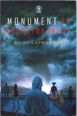 MONUMENT 14 - ODCIĘCI OD ŚWIATA