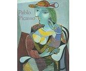 Szczegóły książki PABLO PICASSO