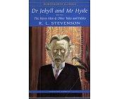 Szczegóły książki DR JEKYLL AND MR HYDE