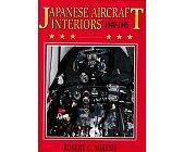 Szczegóły książki JAPANESE AIRCRAFT ITERIORS 1940-1945