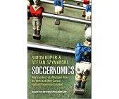 Szczegóły książki SOCCERNOMICS
