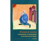 Szczegóły książki PŁOMIEŃ SERCA