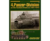 Szczegóły książki 4.PANZER-DIVISION ON THE EASTERN FRONT (1) 1941-1943 (ARMOR AT WAR SERIES 7025)