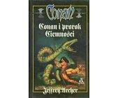 Szczegóły książki CONAN I PROROK CIEMNOŚCI