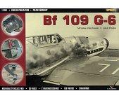 Szczegóły książki BF 109 G-6