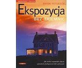 Szczegóły książki EKSPOZYCJA BEZ TAJEMNIC