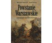 Szczegóły książki POWSTANIE WARSZAWSKIE W DOKUMENTACH I WSPOMNIENIACH LUDOWCÓW