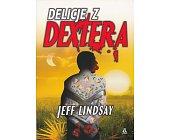 Szczegóły książki DELICJE Z DEXTERA