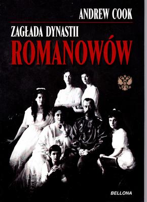 ZAGŁADA DYNASTII ROMANOWÓW