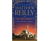 Szczegóły książki THE TOURNAMENT