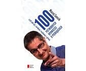 Szczegóły książki 100 POTWORNYCH OPOWIEŚCI O PIENIĄDZACH