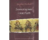 Szczegóły książki SAMURAJOWIE I SACRUM