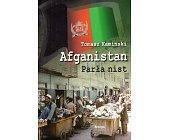 Szczegóły książki AFGANISTAN: PARŁA NIST