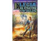 Szczegóły książki ELEGIA NA UTRACONĄ GWIAZDĘ
