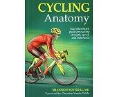 Szczegóły książki CYCLING ANATOMY