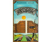 Szczegóły książki ASFALTOWY SALOON