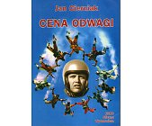 Szczegóły książki CENA ODWAGI