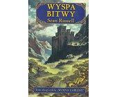 Szczegóły książki WOJNA ŁABĘDZI - TOM 2 - WYSPA BITWY