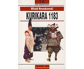 Szczegóły książki KURIKARA 1183