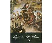 Szczegóły książki WOJCIECH KOSSAK