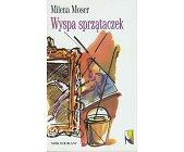 Szczegóły książki WYSPA SPRZĄTACZEK