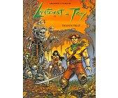 Szczegóły książki LANFEUST Z TROY - THANOS PIRAT