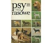 Szczegóły książki PSY RASOWE