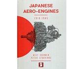 Szczegóły książki JAPANESE AERO-ENGINES 1910-1945