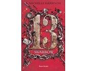 Szczegóły książki 13 SKARBÓW