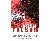 Szczegóły książki MEMORANDUM HADRIANA