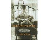 Szczegóły książki ORIENTALISTA