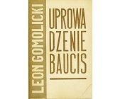 Szczegóły książki UPROWADZENIE BAUCIS