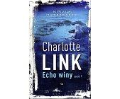 Szczegóły książki ECHO WINY - 2 TOMY