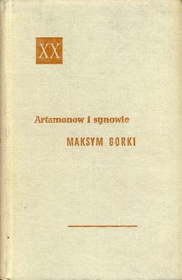 ARTAMONOW I SYNOWIE