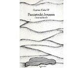 Szczegóły książki PAMIĘTNIKI JONASZA I INNE APOKRYFY