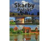Szczegóły książki SKARBY POLSKI
