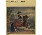 Szczegóły książki DIEGO VELAZQUEZ (W KRĘGU SZTUKI)