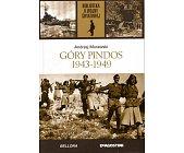 Szczegóły książki GÓRY PINDOS 1943-1949