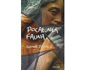 Szczegóły książki POCAŁUNEK FAUNA