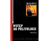Szczegóły książki WSTĘP DO POLITOLOGII