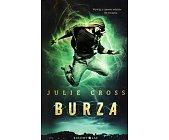 Szczegóły książki BURZA