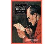 Szczegóły książki THE COMPLETE SHERLOCK HOLMES